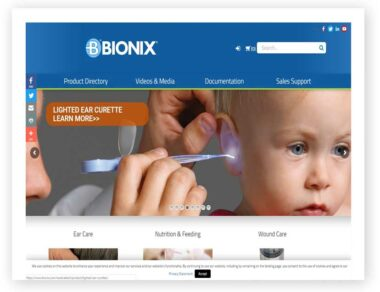 Bionix Medical Technologies And Devices