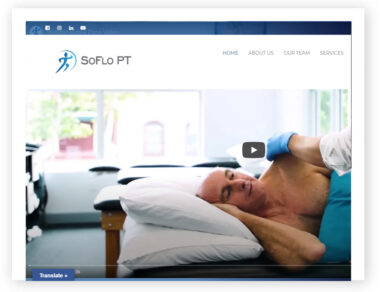 South Florida Physical Therapy & Sports Rehab