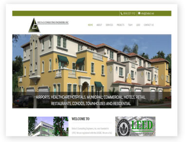 Delta G Consulting Engineers