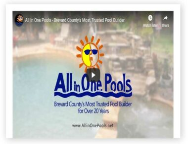 All In One Pools