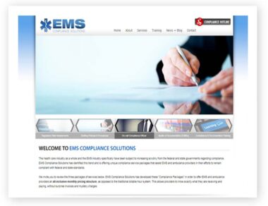 EMS Compliance Solutions