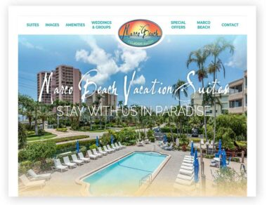Marco Beach Vacation Suites