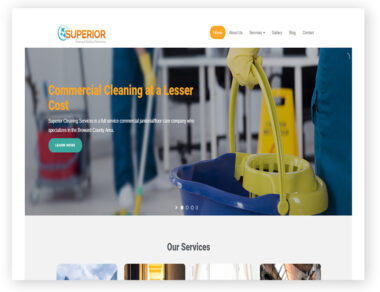 Superior Cleaning Services